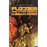 Fuzzies And Other People Book Review