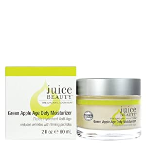 Juice Beauty Green Apple Age Defy Moisturizer, 2 Fluid Ounce (60 ml) from Mainspring America, Inc. DBA Direct Cosmetics