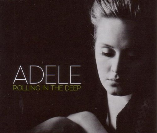Rolling the Deep by Adele album cover