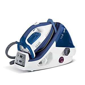 Tefal Pro Express Total Steam Generator Iron GV8930 - Blue