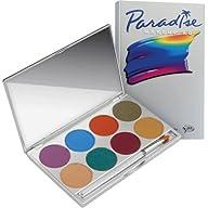 Paradise Nuance Palette