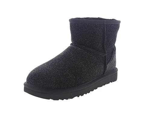 Mini Classic Serein - Ugg - 1013984 Black Woman - (39, SEREIN BLACK)