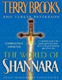 img - for Terry Brooks: The World of Shannara (Hardcover - Revised Ed.); 2009 Edition book / textbook / text book