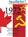 1972 THE SUMMIT SERIES: Canada vs. US...