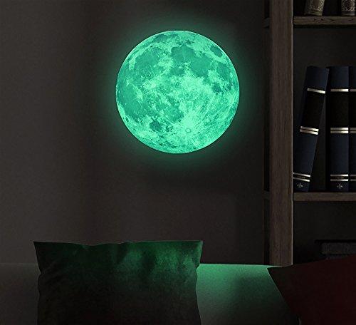 essvita-creative-glow-in-the-dark-30cm-moon-night-luminous-removable-self-adhesive-wall-decal-decora