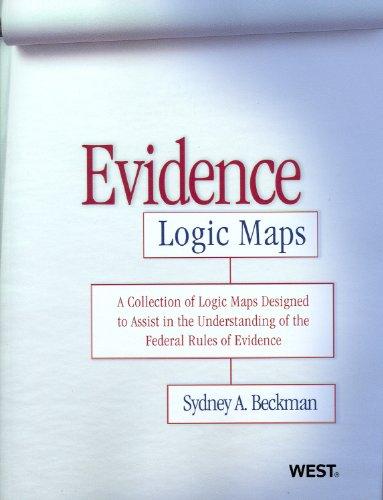 Evidence Logic Maps