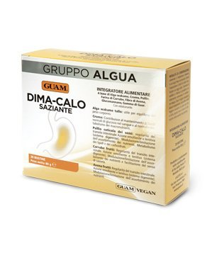 LACOTE - DIMA-CALO SAZIANTE GUAM 80 GR