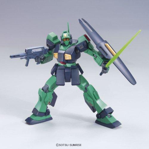 HGUC 1/144 MSA-003 ネモ (機動戦士Zガンダム)