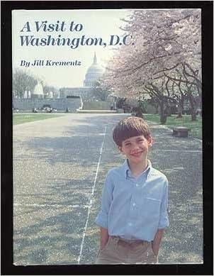 A visit to Washington, D.C