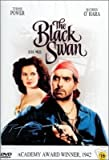 The Black Swan (1942) Tyrone Power & Maureen O'Hara (Import)
