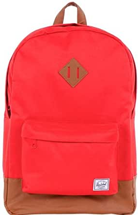 Herschel Supply Co. Heritage Backpack (Red)