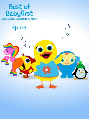 Best Of Babyfirst Art Music Language And More Episode 3