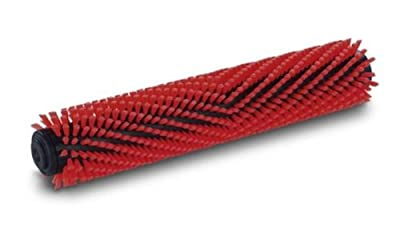 Kärcher 4.762-428.0 cleaning brush - cleaning brushes (Red)