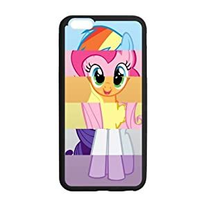 My Little Pony, Rubber Phone Cover Case for Normal iphone 7 (4.7 inch), Gifts, iphone Accessories