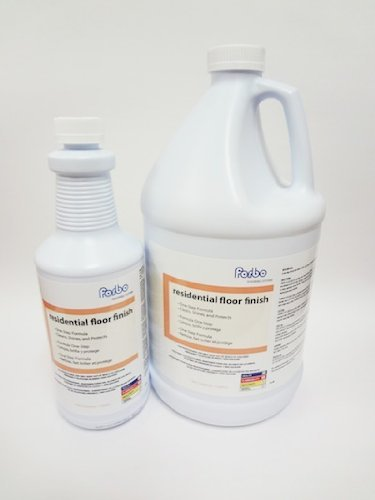 Residential Finish formerly Marmoleum Floor Finish - Gallon (Forbo Marmoleum Floor Cleaner compare prices)