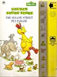 Sesame Street Pet Parade