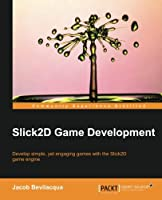 Slick2D Game Development Front Cover