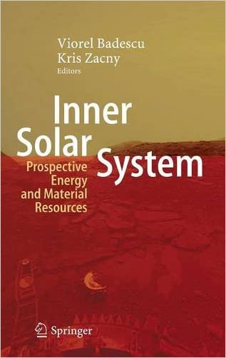 Inner Solar System: Prospective Energy and Material Resources