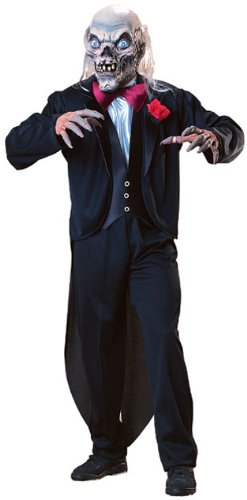 Rubie's Costume Co - Crypt Keeper Tuxedo Adult Costume