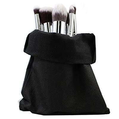Morphe 6 Piece Deluxe Contour Brush Set - Set 690 (6 Pack)
