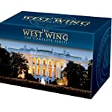 The West Wing [Reino Unido] [DVD]