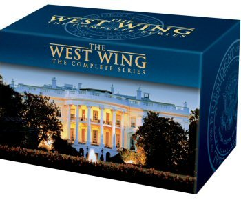 The Complete West Wing: Seasons 1-7 (44 Disc