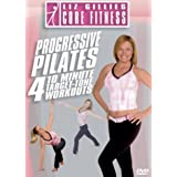 Liz Gillies Core Fitness - Progressive Pilates - Four 10-Minute Target-Tone Workouts (2004)