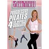 Liz Gillies Core Fitness: Target-Tone Pilates [Reino Unido] [DVD]