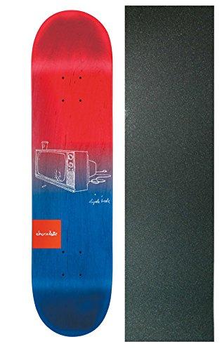 Chocolate Elijah Berle Sketch 8.5 Skateboard Deck (Chocolate Skate Deck compare prices)
