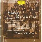 Centenary Collection 1941: Bruno Kittel / Mozart: Requiem