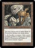 Helm of Possession (Magic the Gathering : Tempest Rare) by Magic: the Gathering