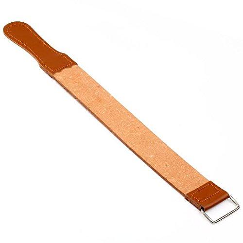 18 quot genuine leather strop belt barber pro