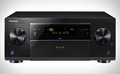 Pioneer Elite sc-57 sc57 9.1-Channel 3D Ready A/V Receiver from pioneer