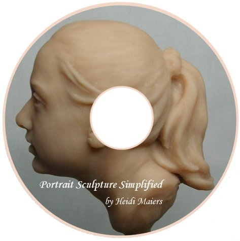 Portrait Sculpture Simplified