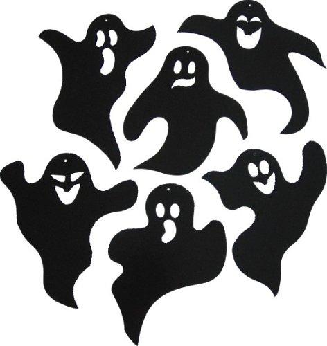 ゴースト ペーパー ウォールデコレーション Ghost Paper Wall Deco 802456