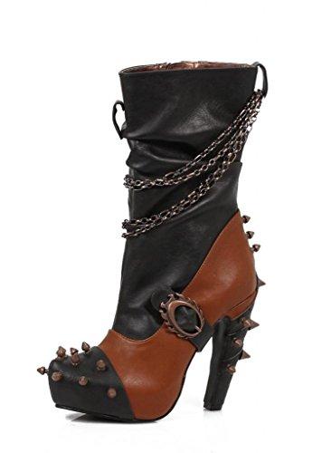 Womens-Hades-Faline-Boot-Black-Brick