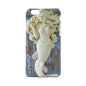 BLUEDIO Designer 3D Printed Back case cover for Apple Iphone 6/ 6s - G2526