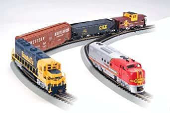 Bachmann Trains Digital Commander Ready To Run