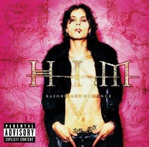 H.I.M. - Razorblade Kiss Lyrics - Zortam Music