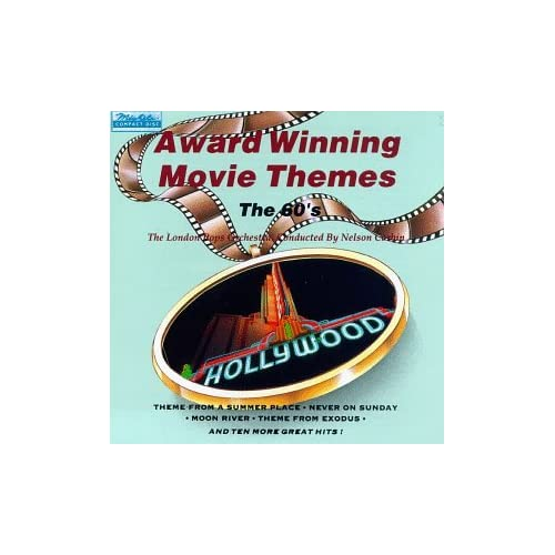 14-Award-Winning-Movie-Themes-Various-Audio-CD