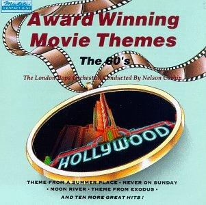 Dimitri Tiomkin - 14 Award Winning Movie Themes Of The 60