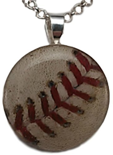 chicago-cubs-game-baseball-pendant-necklace-with-stitches-wrigley-field-by-baseball-jewelry-by-ballh