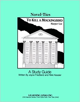 how to kill a mockingbird study guide