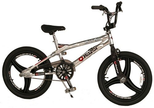 Razor Quick Spin Freestly Bike (20-Inch Wheels)