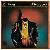 ミスター・ジョーンズ