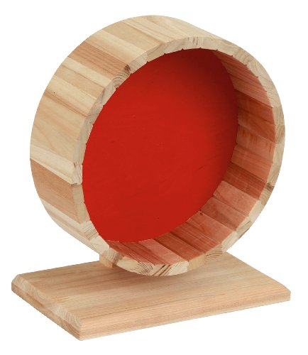Kerbl Hamster Wheel (20cm)