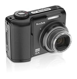 Kodak Z1085 10.0MP Digital Camera (Black)
