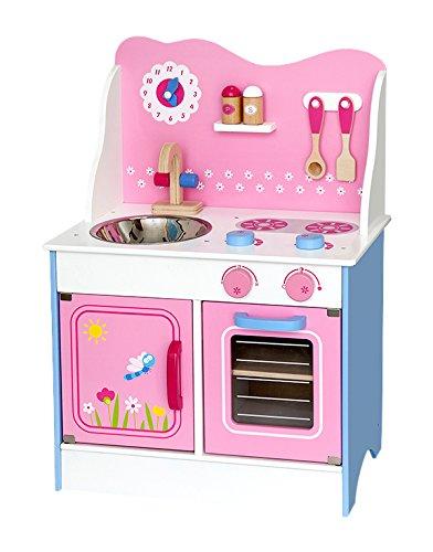 Cocina juguete viga en la gu a de compras para la familia for Cocina de juguete