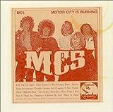 Live: Motor City Burning