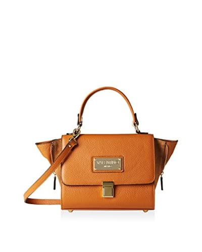 Valentino Bags by Mario Valentino Women's Amelie Cross-Body, Whiskey